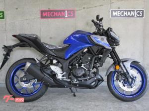 ヤマハ/MT-03(320cc) ABS 2021年