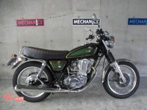 ヤマハ/SR400 30thアニバーサリーモデル