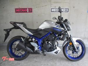 ヤマハ/MT-03(320cc) 1オーナー ETC付