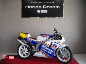 ホンダ/NSR250R SP 各部OH済