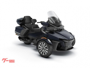 BRP/can-am SPYDER RT Sea to Sky