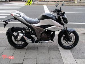 スズキ/GIXXER 250