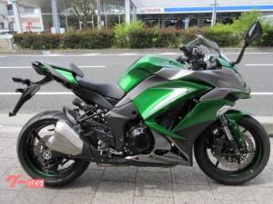 カワサキ/Ninja 1000 W型 ETC車載機標準装備・ワンオーナー車