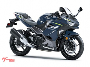 カワサキ/Ninja 400 2022年カラー