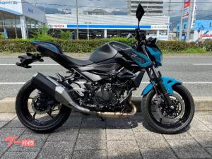 カワサキ/Z250 ABS・ETC2.0・ワンオーナー・メーカー保証付き