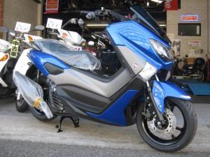 ヤマハ/NMAX 現行モデル 日本仕様 新車