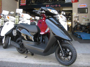 ヤマハ/JOG 現行モデル 日本製 新車