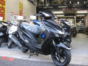 ヤマハ/シグナスX LEDモデル 日本仕様 新車