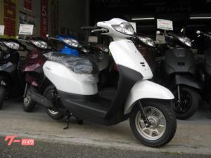 ホンダ/タクト・ベーシック 現行モデル 日本製 新車