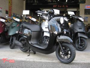 ヤマハ/ビーノ NEWカラー 日本製 新車