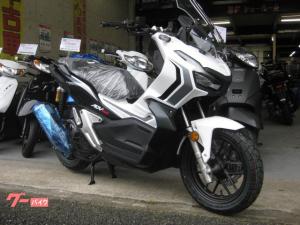 ホンダ/ADV150 日本仕様 新車