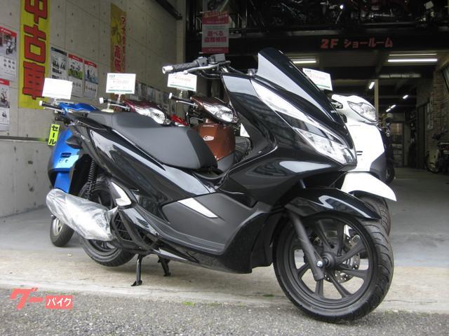 ホンダ PCX150 日本仕様 新車の画像(兵庫県