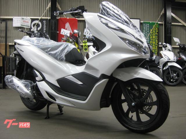 ホンダ PCX150 ABS 日本仕様 新車の画像(兵庫県