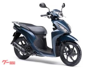 ホンダ/Dio110 2020年最新モデル