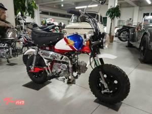 ホンダ/モンキー Z50J1