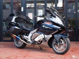 BMW/K1600GTL ワイバンマフラー