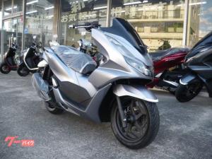 ホンダ/PCX・2021国内正規モデル新車