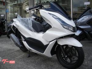 ホンダ/PCX160・国内正規モデル・新車