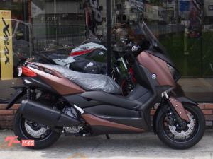 ヤマハ/X-MAX250 オリジナル ETC
