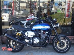 ヤマハ/XJR1300C グーバイク鑑定付