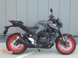ヤマハ/MT-03(320cc) グーバイク鑑定付