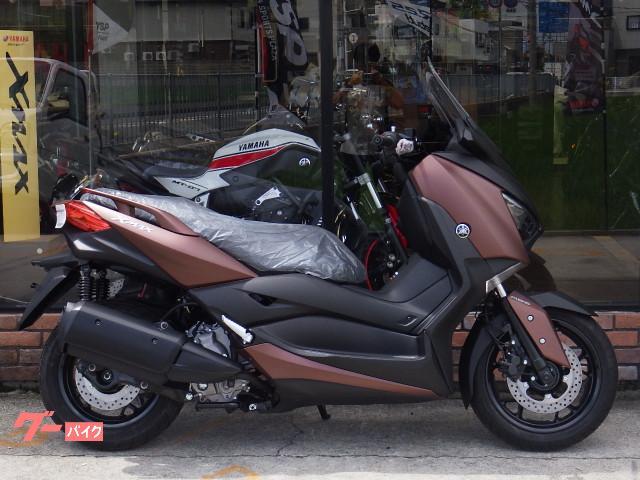 ヤマハ X-MAX250 オリジナル ETCの画像(大阪府