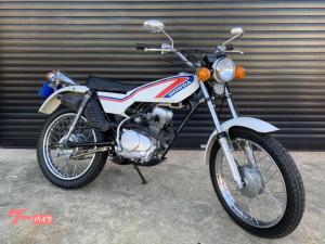 ホンダ/TL50