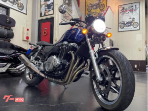 ホンダ/CB1100 ABS パールスペンサーブルー 6速ミッション ノーマルコンディション