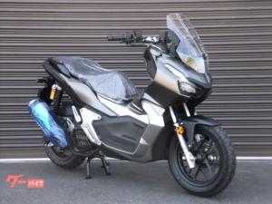 ホンダ/ADV150 国内仕様 ABS装備