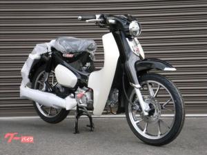 ホンダ/スーパーカブC125 2020年新色