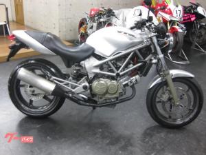 ホンダ/VTR250 シルバー MC33