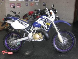 ホンダ/CRM250AR MD32最終型 紫白