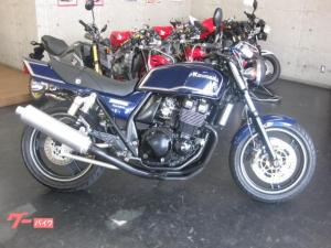 カワサキ/ZRX400-II Z1000MK2紺カラー 2001y トキコ6POT