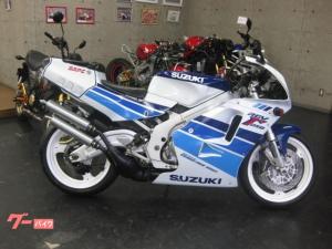 スズキ/RGV250ガンマ2型 青白ワークス 規制前