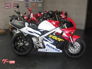 ホンダ/RVF400 トリコ 94y NC35