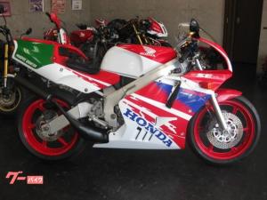 ホンダ/NSR250R SE OXレーシングチャンバー 93y 赤白