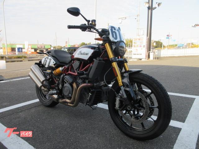 INDIAN FTR1200 レースレプリカの画像(大阪府