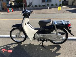 ホンダ/スーパーカブ50 前タイヤ新品