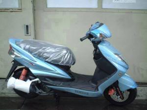 ヤマハ/シグナスX キャブレター仕様エンジン搭載最終型モデル 新車