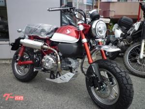 ホンダ/モンキー125 ABS オフロード系カスタム