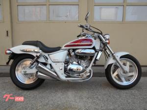 ホンダ/V-TWIN MAGNA  2003年モデル