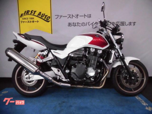 ホンダ/CB1300Super Four ABS ETC