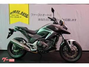 ホンダ/NC750X 2015年モデル