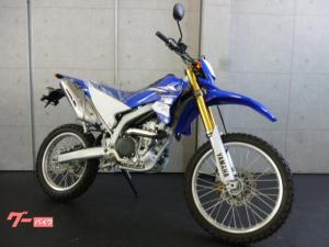 ヤマハ/WR250R 生産終了 国内 最終モデル