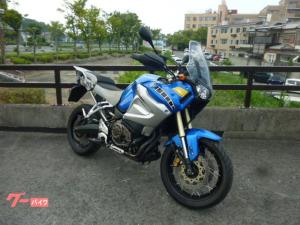 ヤマハ/XT1200Zスーパーテネレ 2011年モデル