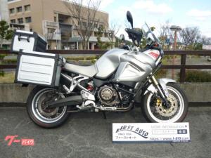 ヤマハ/XT1200Zスーパーテネレ プレスト正規車 トリプルパニアローダウン
