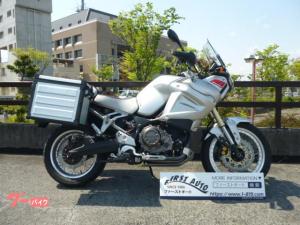 ヤマハ/XT1200Zスーパーテネレ パニアケース