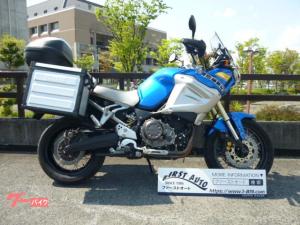 ヤマハ/XT1200Zスーパーテネレ ファーストエディション パニアケース