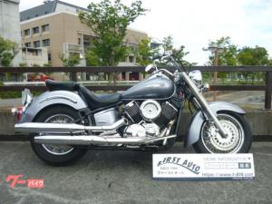 ヤマハ/ドラッグスター1100クラシック 2004年モデル フルノーマル