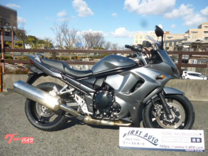 スズキ/Bandit1250F ETC